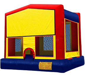 Bounce House Rental New Jersey
