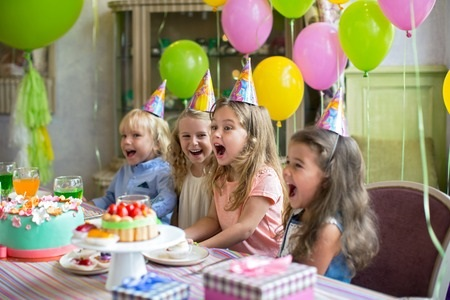 Hosting a Budget Friendly Birthday Party