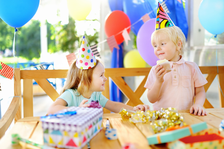 How to Throw a Double Themed Birthday Party